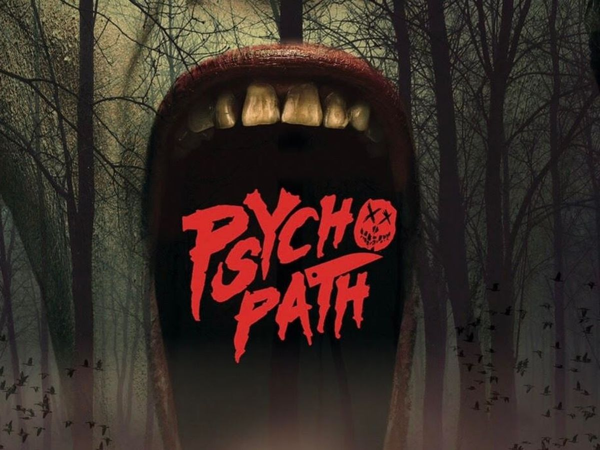 Psycho Path returns to the North East 3
