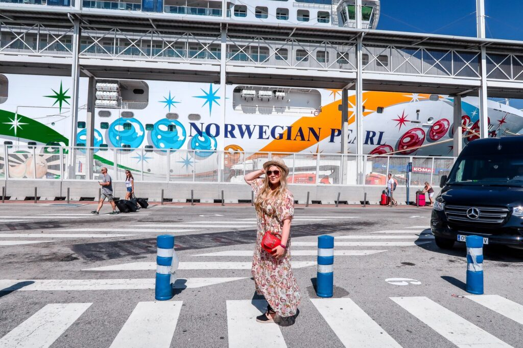Norwegian Pearl - Tips for First Time Cruisers | Travel Guide | Elle Blonde Luxury Lifestyle Destination Blog