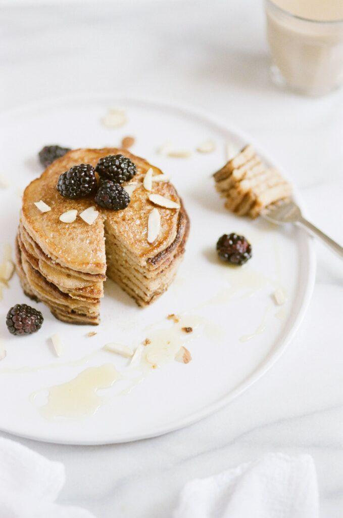 Baking   Pancakes   Food & Drink   Elle Blonde Luxury Lifestyle Destination Blog