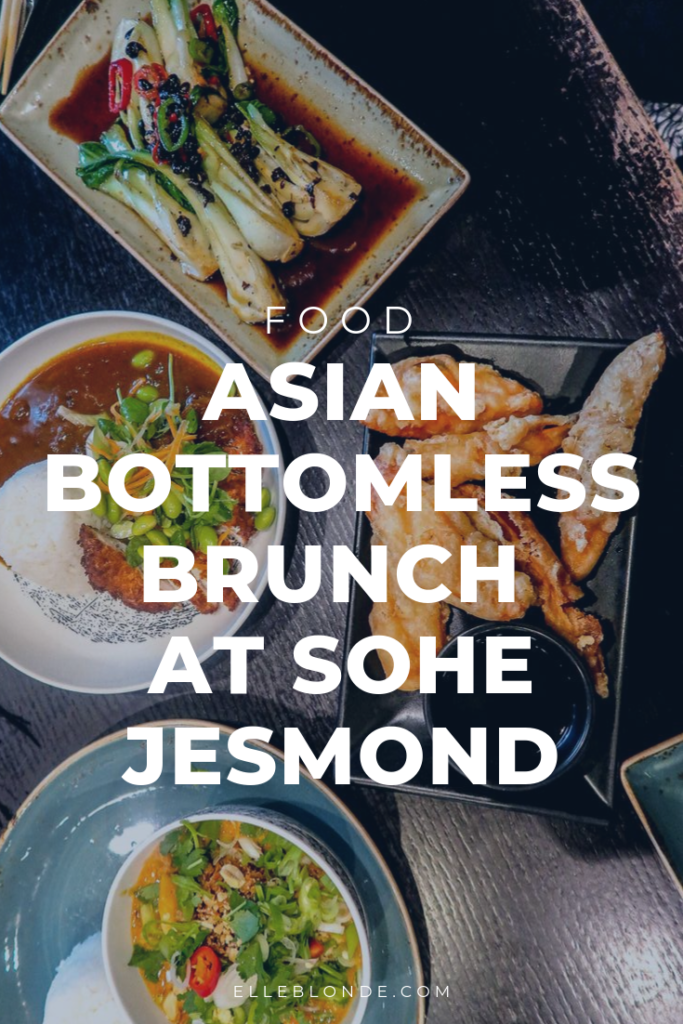 Is SoHe the best Bottomless Brunch in Newcastle? 8