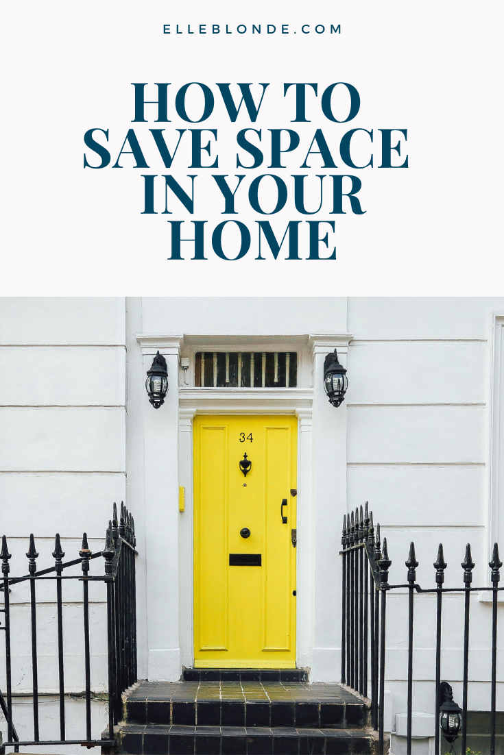 Solving The Mystery Of Space: 5 Tips For Freeing Up Room In The Home 2