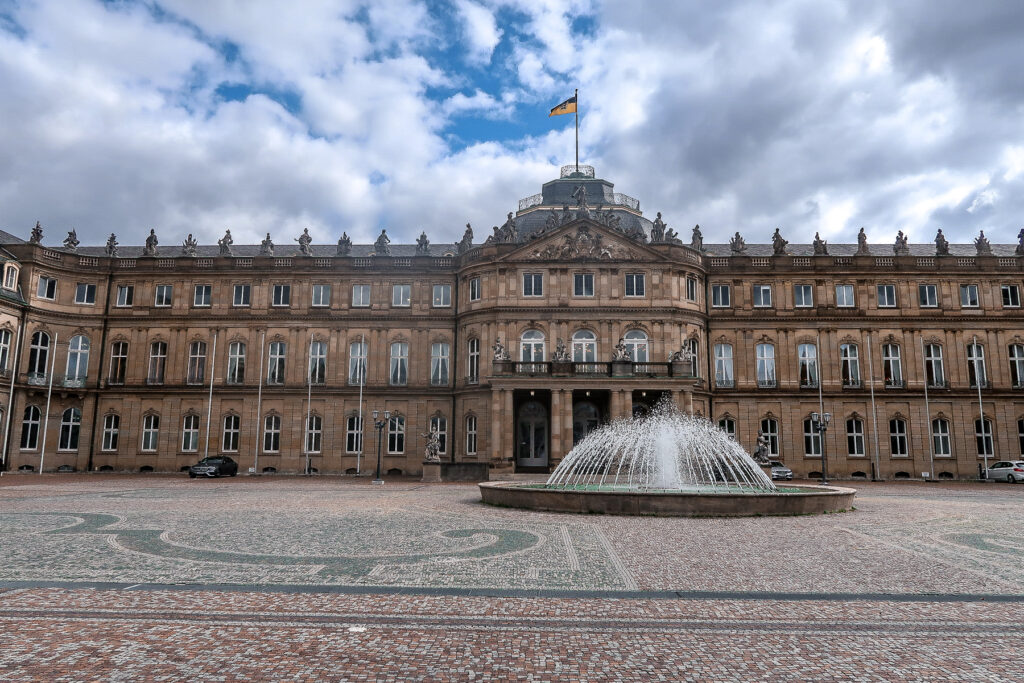 What are the best things to do the first time you visit Stuttgart? 6