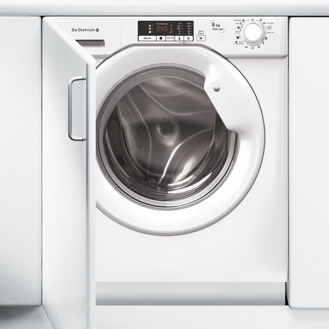 Picking The Perfect Washing Machine For Your Luxury Kitchen 2