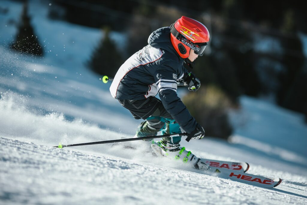 7 reasons why you should ski in Morzine, located in the French Alps with Hunter Chalets | Travel Guide | Elle Blonde Luxury Lifestyle Destination Blog