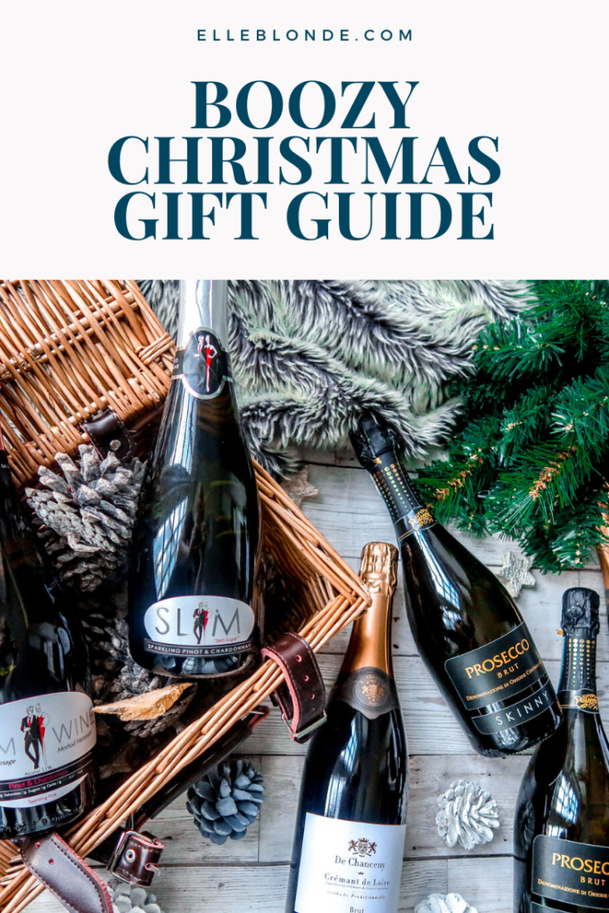 Gift Guide for a Boozy 'Merry' Christmas 9