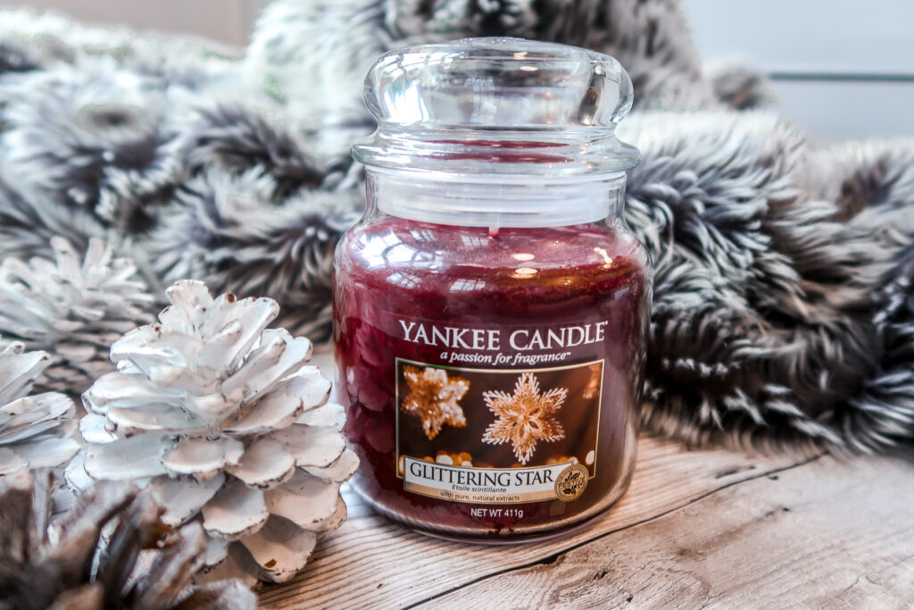Yankee Candle Christmas Set Christmas Gift guide | Elle Blonde Luxury Lifestyle Destination Blog