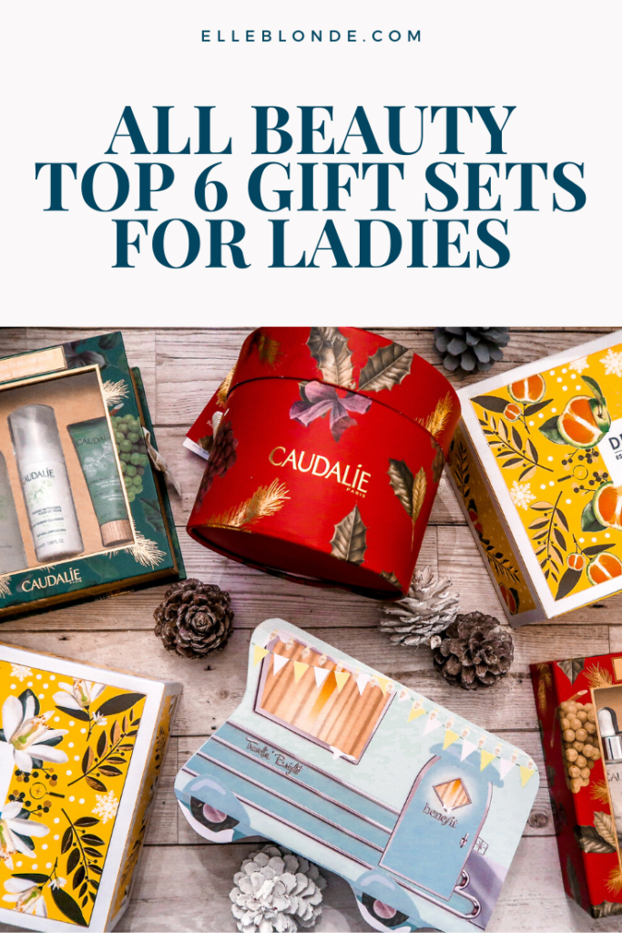 6 Special Gift Sets For Important Women In Your Life 14