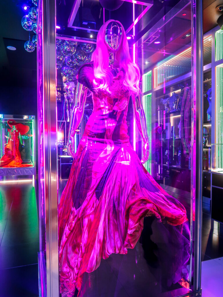 How To Spend 7 Crazy Nights In Las Vegas 48