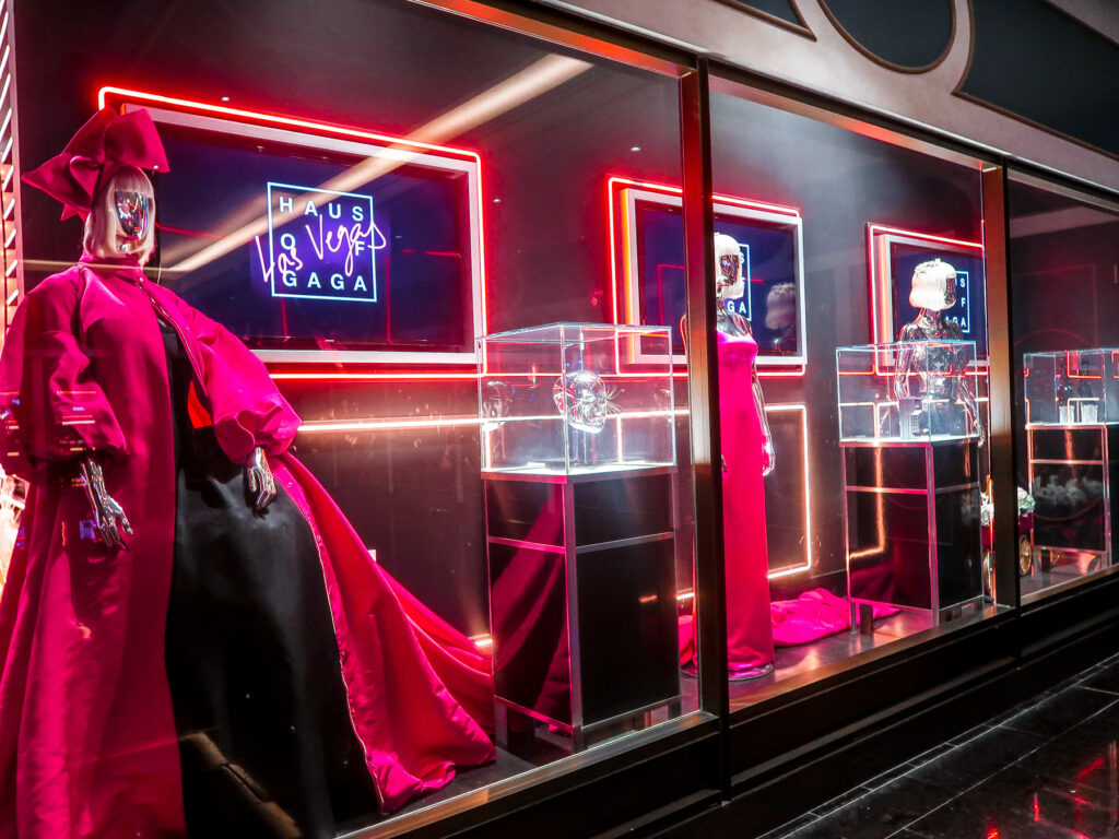 How To Spend 7 Crazy Nights In Las Vegas 44