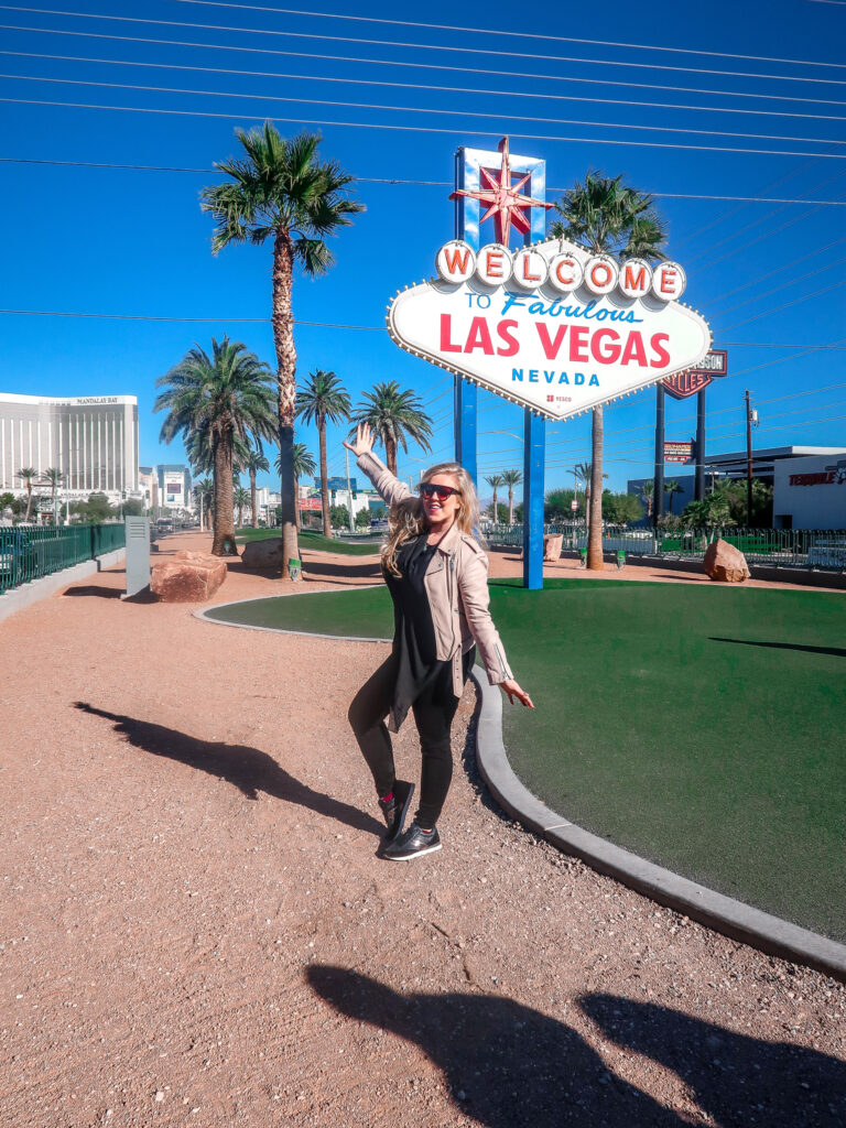 How To Spend 7 Crazy Nights In Las Vegas 4
