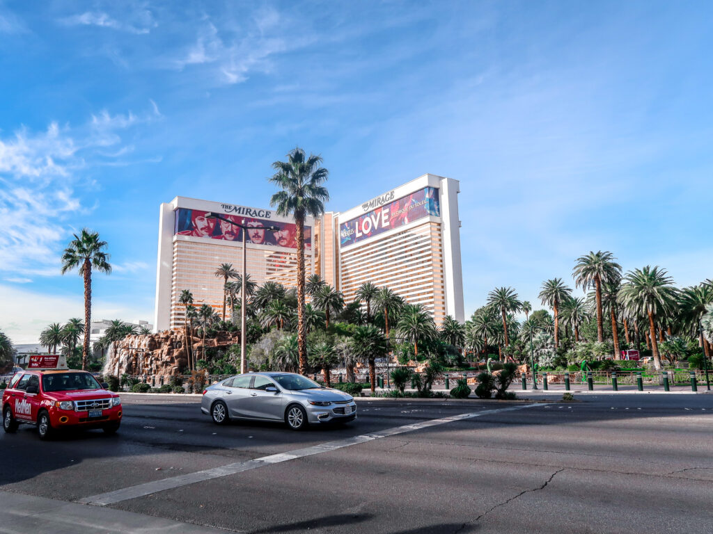 How To Spend 7 Crazy Nights In Las Vegas 27