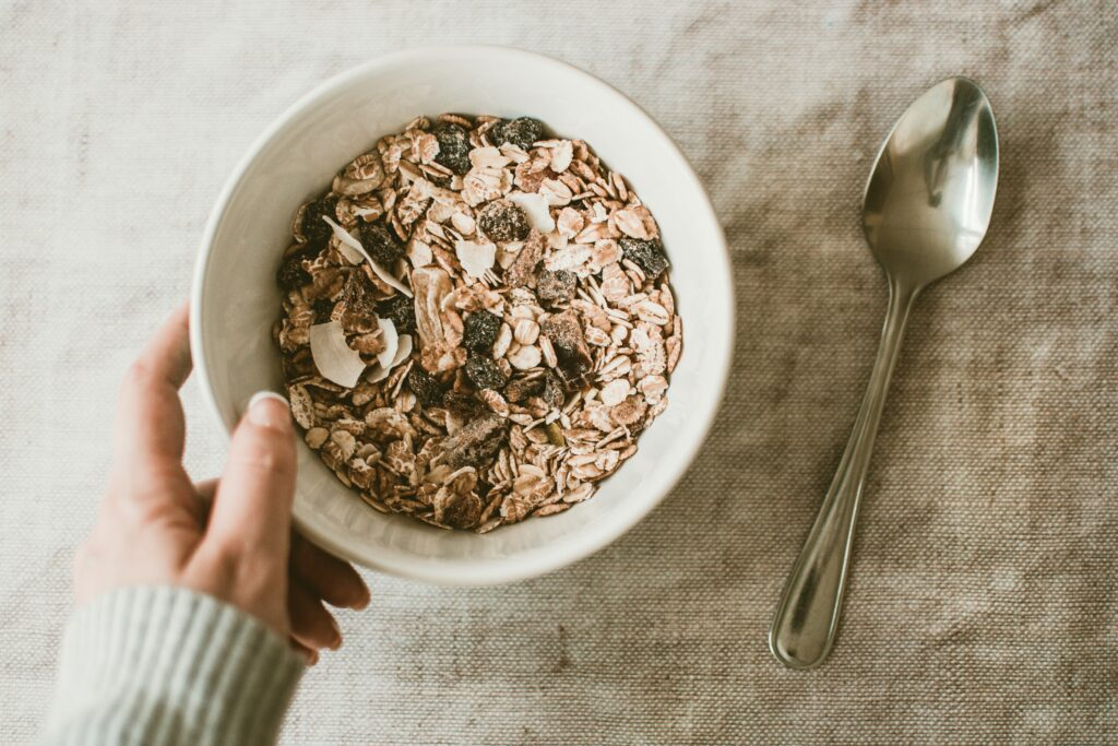 Keto Cereal Is A Real Thing: Three Types You Can Choose From 1