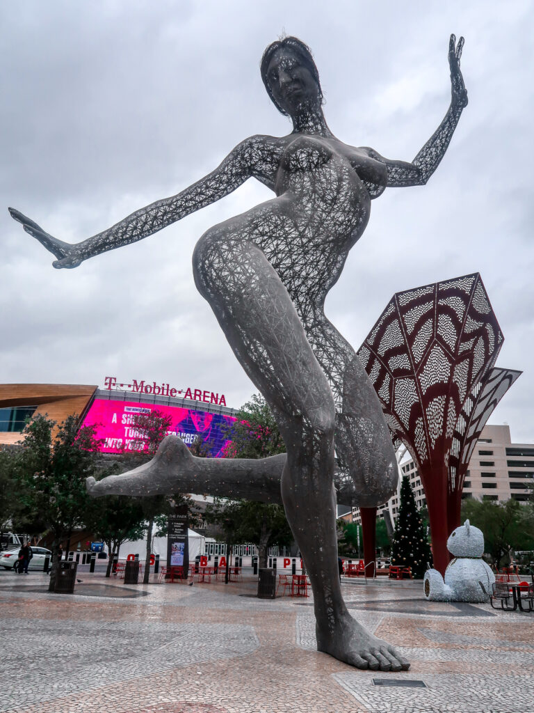 How To Spend 7 Crazy Nights In Las Vegas 58