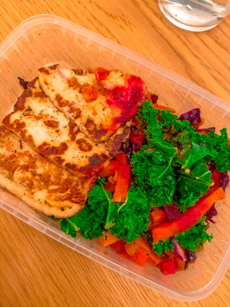 Balance Meals Meal Prep Company   Can you lose weight from meal prep?   Elle Blonde Luxury Lifestyle Destination Blog