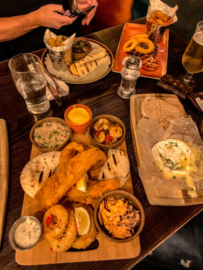 Where's Best To Eat In Newcastle City Centre 5