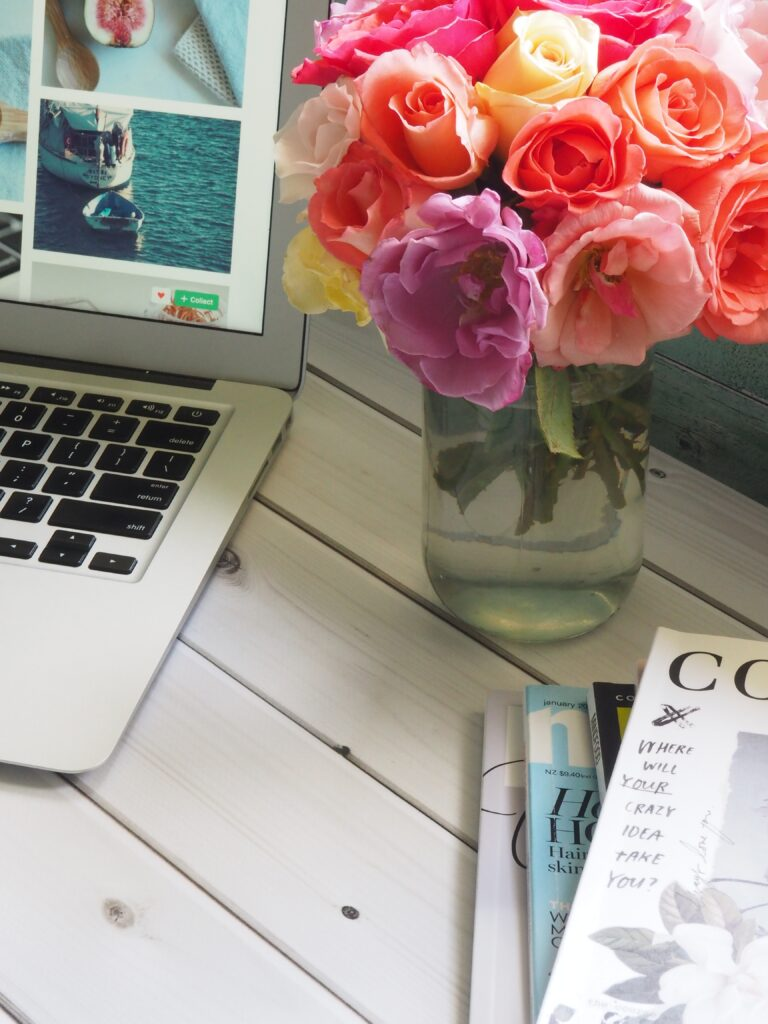 Jobs 9 Tips For Working at Home During Coronavirus for Maximum Productivity | Business Tips | Elle Blonde Luxury Lifestyle Destination Blog