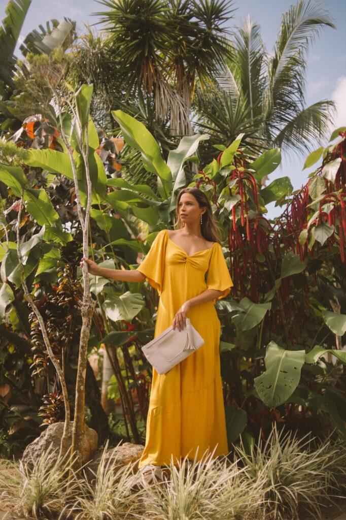 Unique How to wear an empire dress to flatter your waist | Fashion Tips | Elle Blonde Luxury Lifestyle Destination Blog