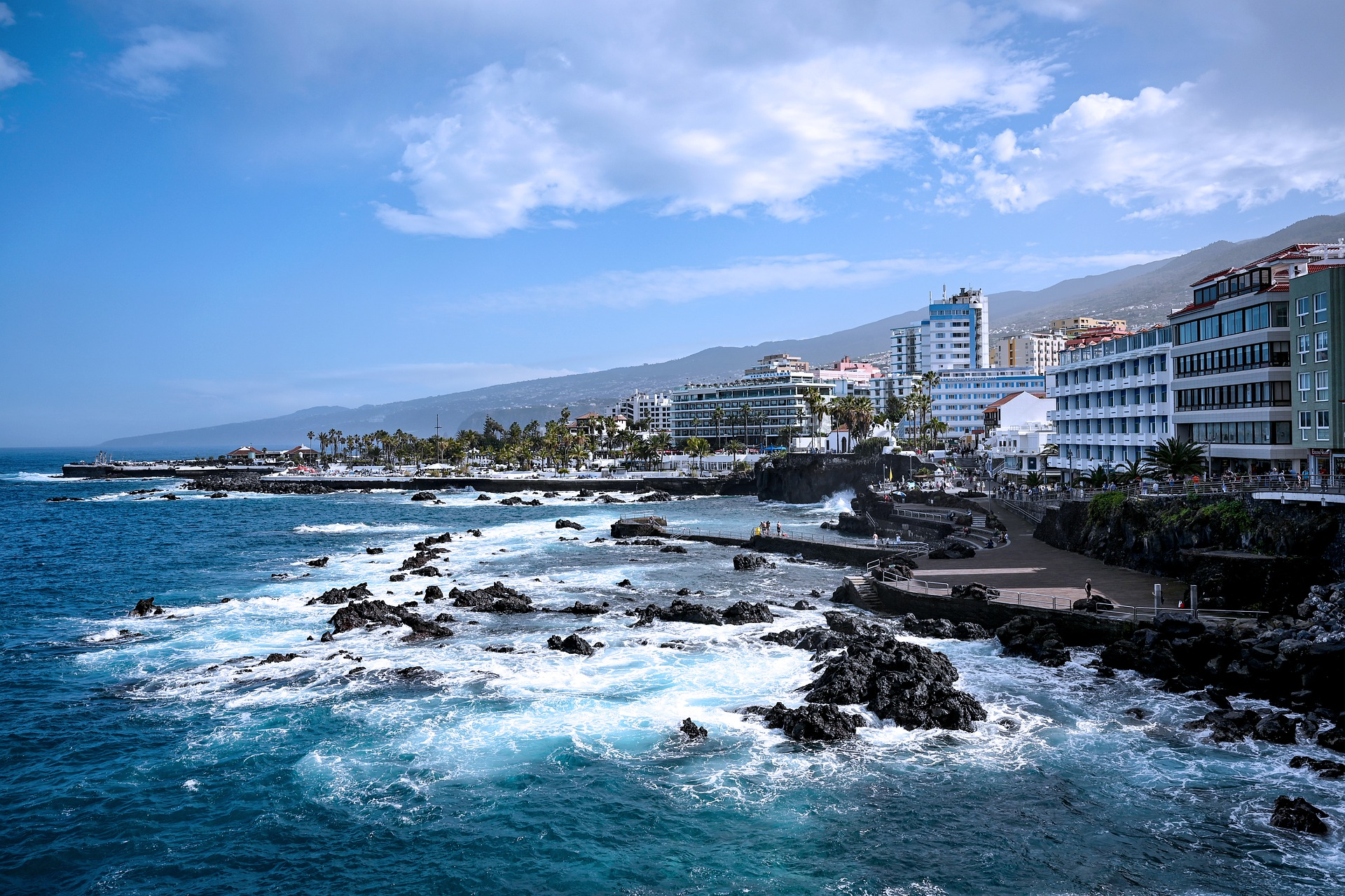 Things to do in Tenerife - off the beaten track | Travel Guide | Elle Blonde Luxury Lifestyle Destination Blog