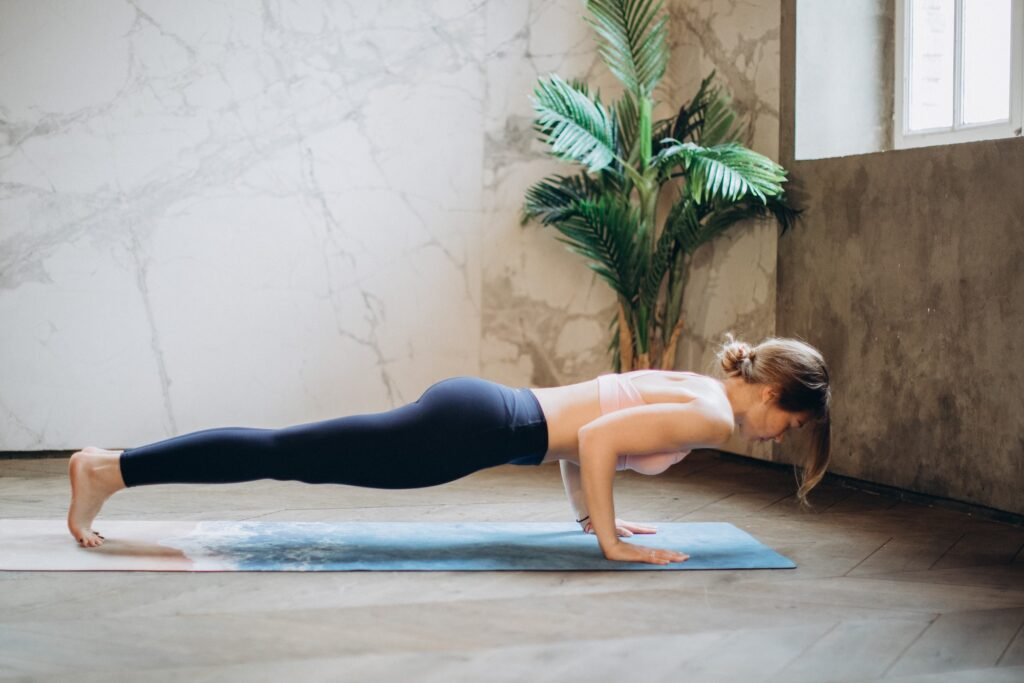 5 Amazing Benefits of Exercise on Anti-Ageing 2