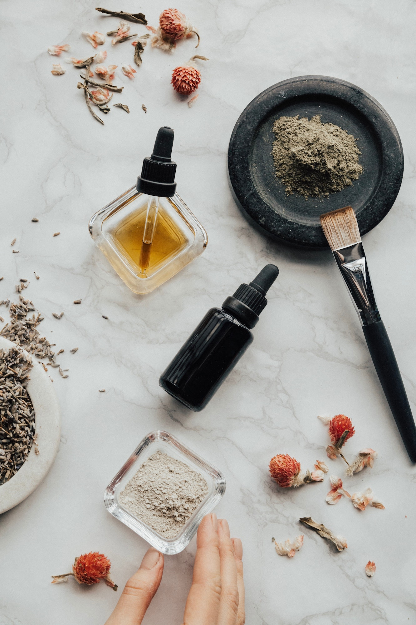 How to get your hair and skin summer-ready   Beauty Tips   Elle Blonde Luxury Lifestyle Destination Blog