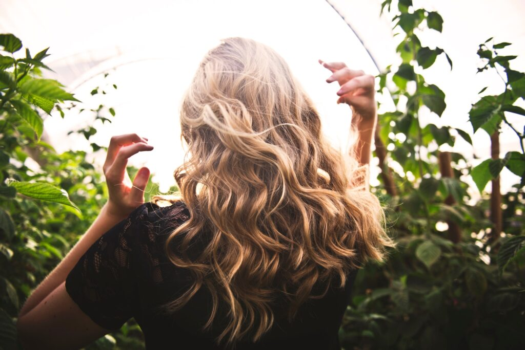 How to get your hair and skin summer-ready | Beauty Tips | Elle Blonde Luxury Lifestyle Destination Blog