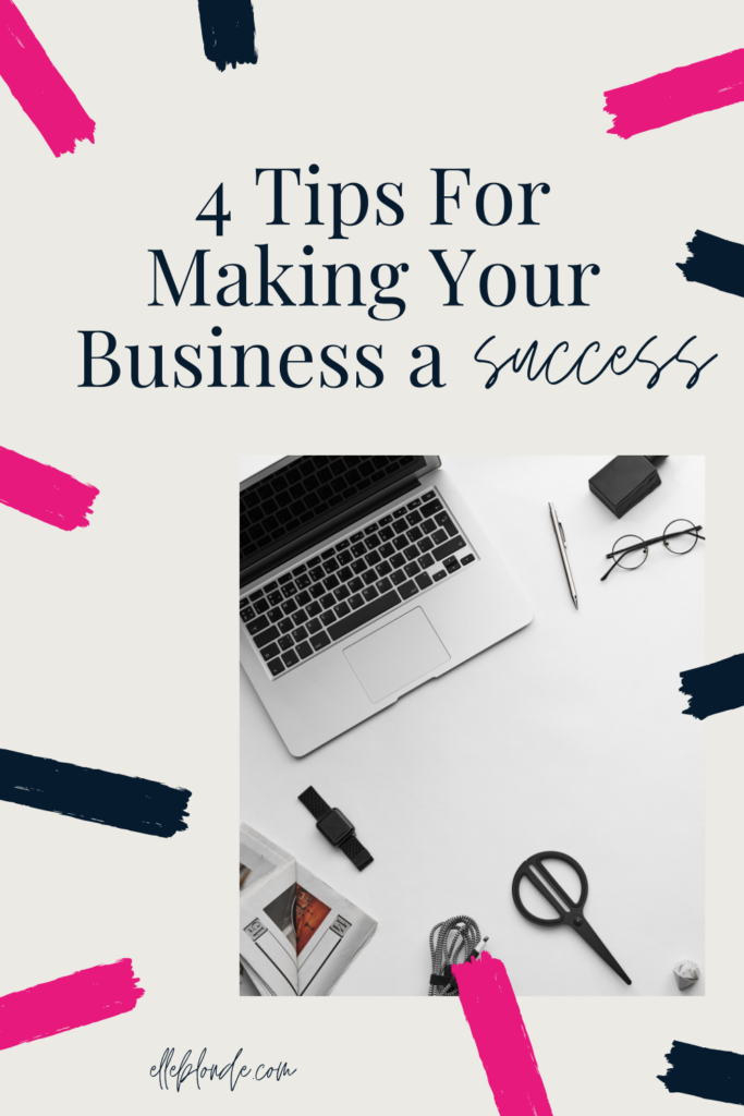 A guide to setting up a business for start ups and first time entrepreneurs   Business Tips   Elle Blonde Luxury Lifestyle Destination Blog