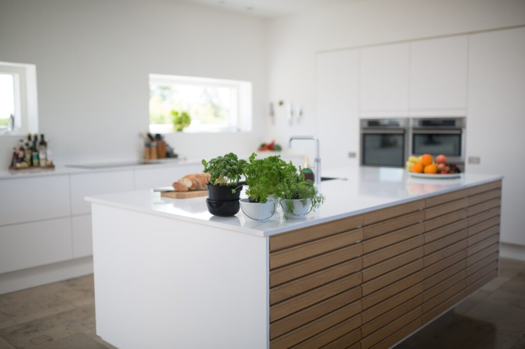 Anxiety 6 Ways To keep your kitchen clean and hygienic | Home Interiors | Elle Blonde Luxury Lifestyle Destination Blog