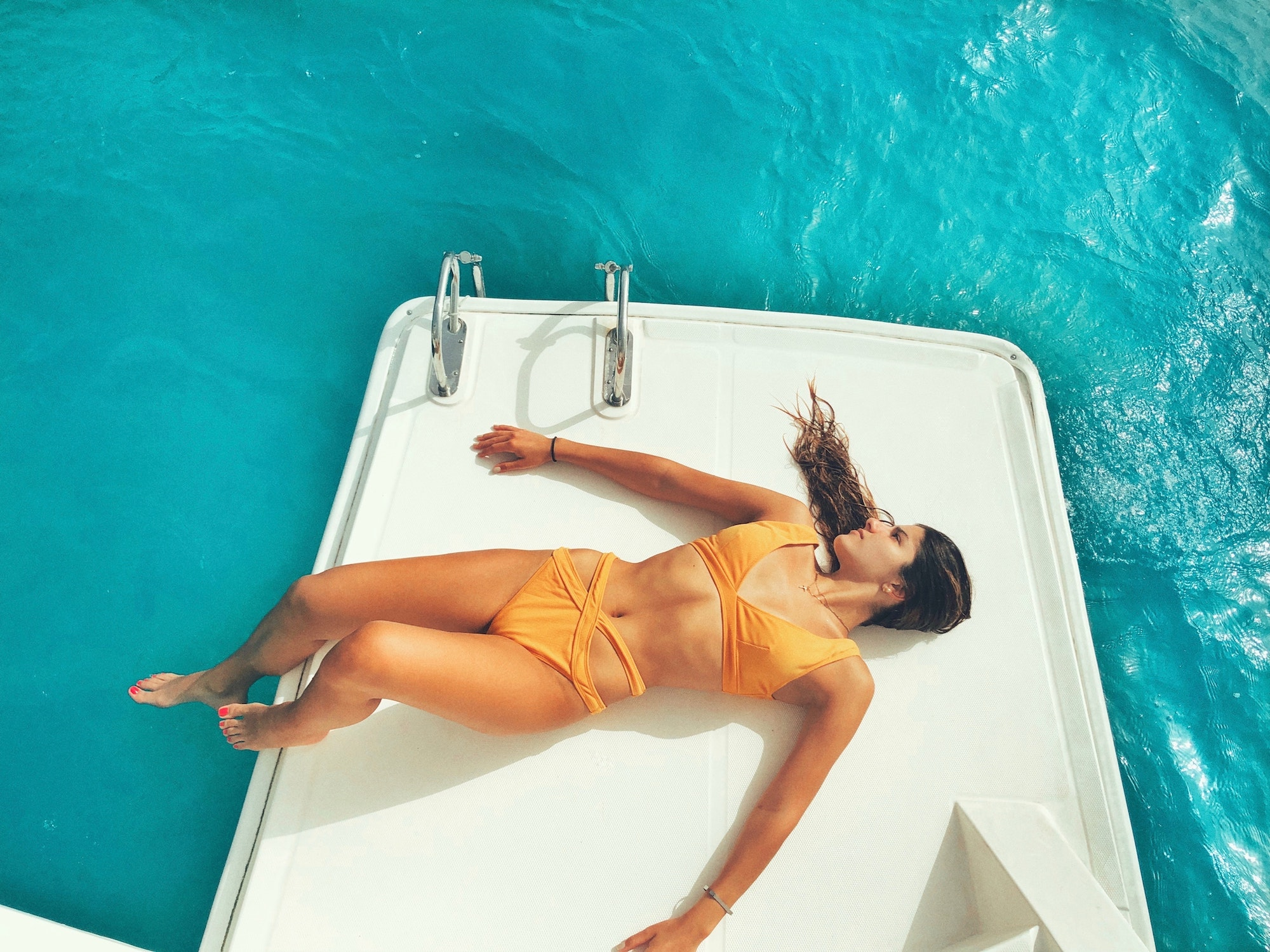 Why you should have laser hair removal to get rid of body hair | Beauty tips | Elle Blonde Luxury Lifestyle Destination Blog