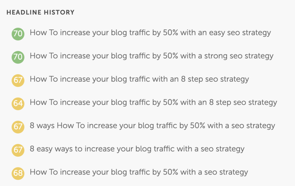 How headlines really impact your SEO Strategy - guide to helping you get more traffic to your blog | Elle Blonde Luxury Lifestyle Destination Blog
