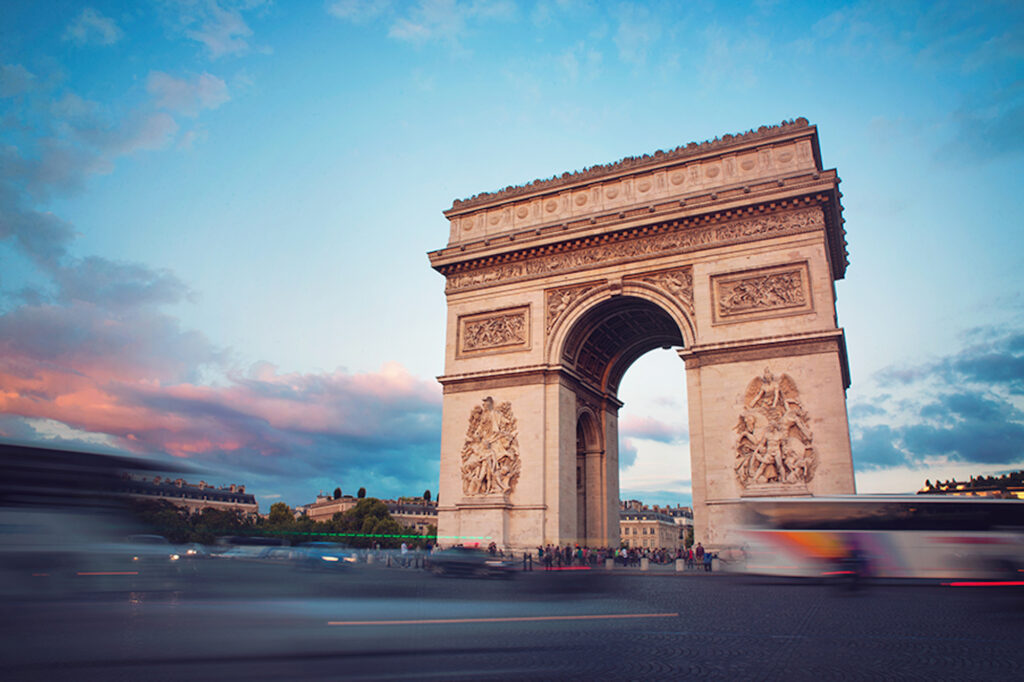 How To Spend 24 Hours In Paris, France   Travel Guide & Tips   Elle Blonde Luxury Lifestyle Destination Blog