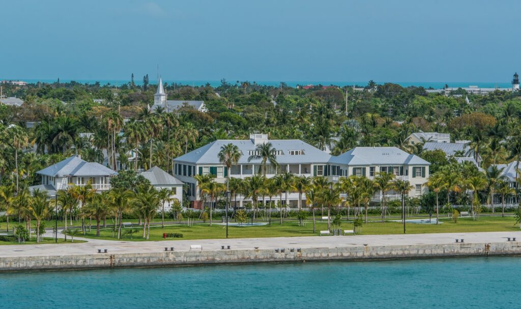 9 Places You Need To Visit In Key West Florida, USA - Travel Guide & Tips | Elle Blonde Luxury Lifestyle Destination Blog
