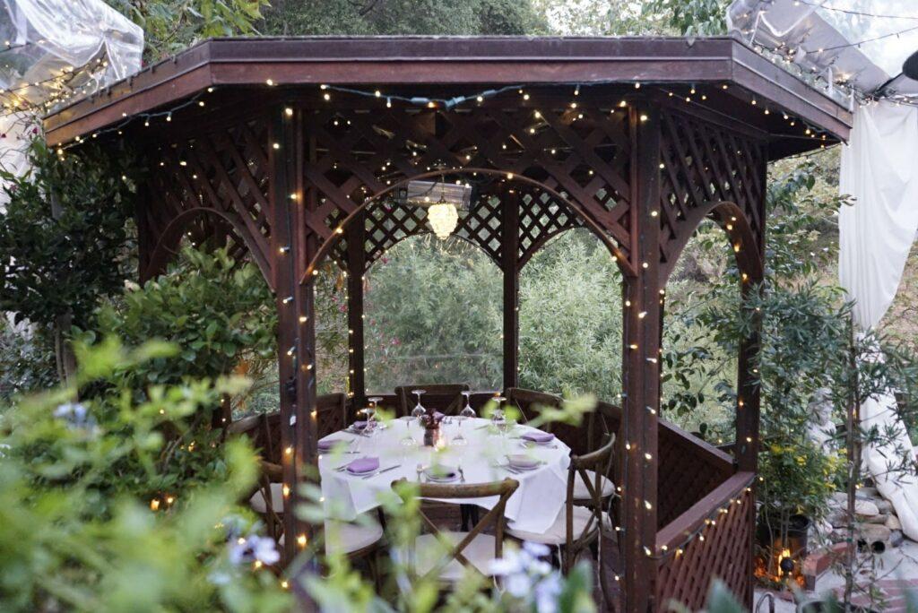 Inn on 7th Ray   Date Night Restaurants in California   Travel Guide   Elle Blonde Luxury Lifestyle Destination Blog