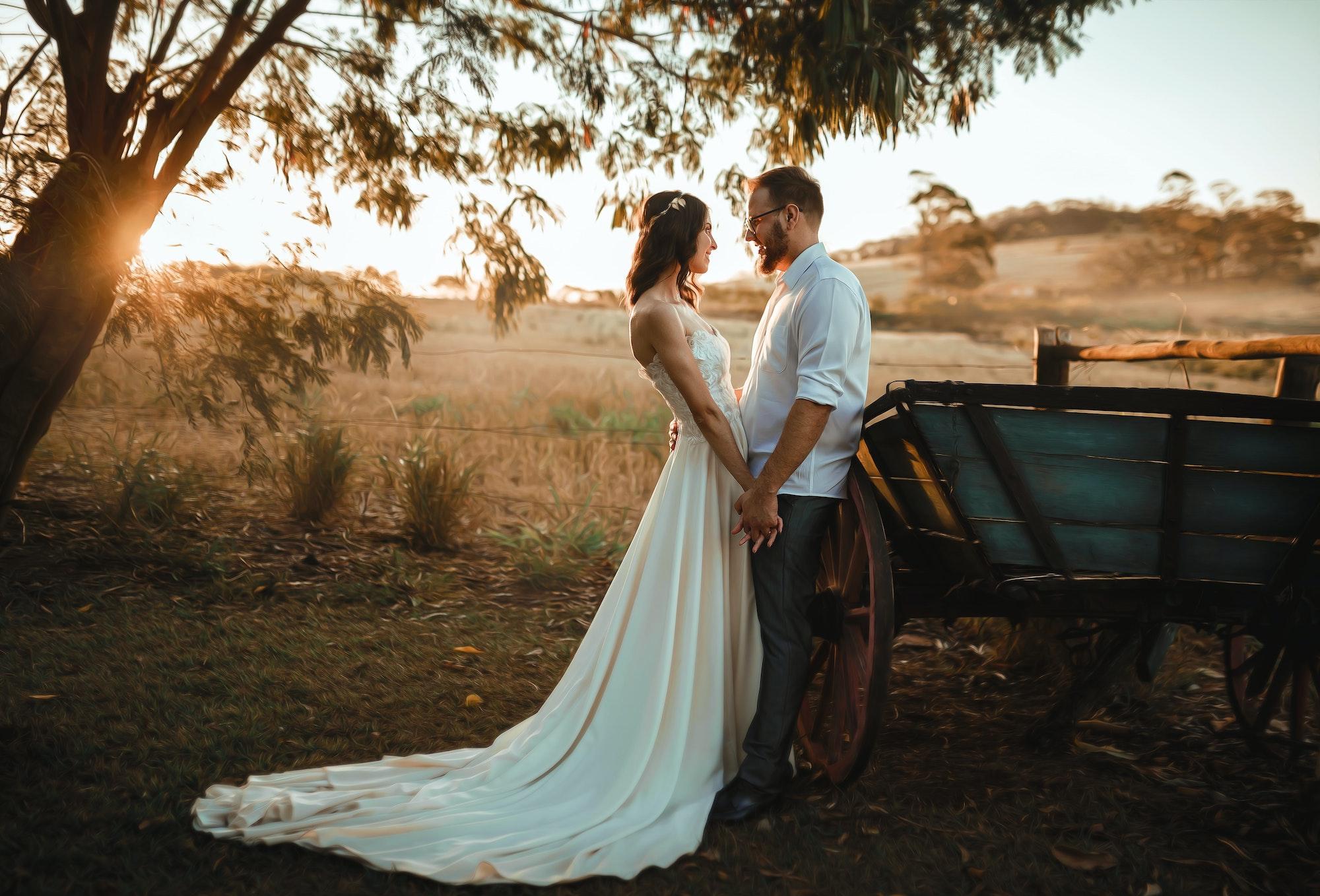 Engaged | How to have the best woodland wedding | Wedding tips | Elle Blonde Luxury Lifestyle Destination Blog