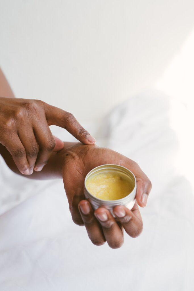 CBD Cream for skin problems | Beauty & Health | Elle Blonde Luxury Lifestyle Destination Blog