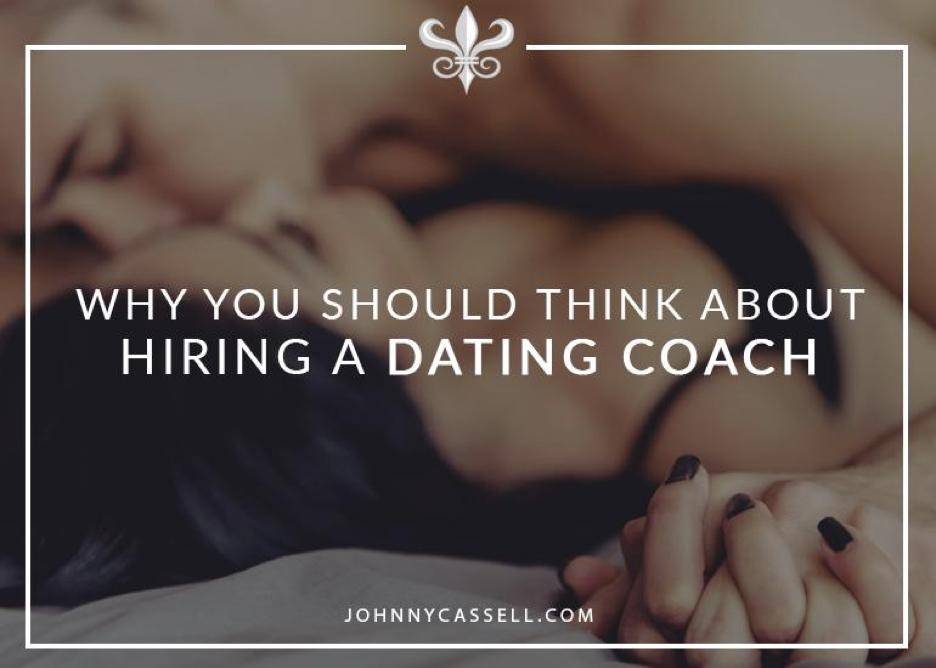 Should you hire a dating coach? | Relationships | Elle Blonde Luxury Lifestyle Destination Blog