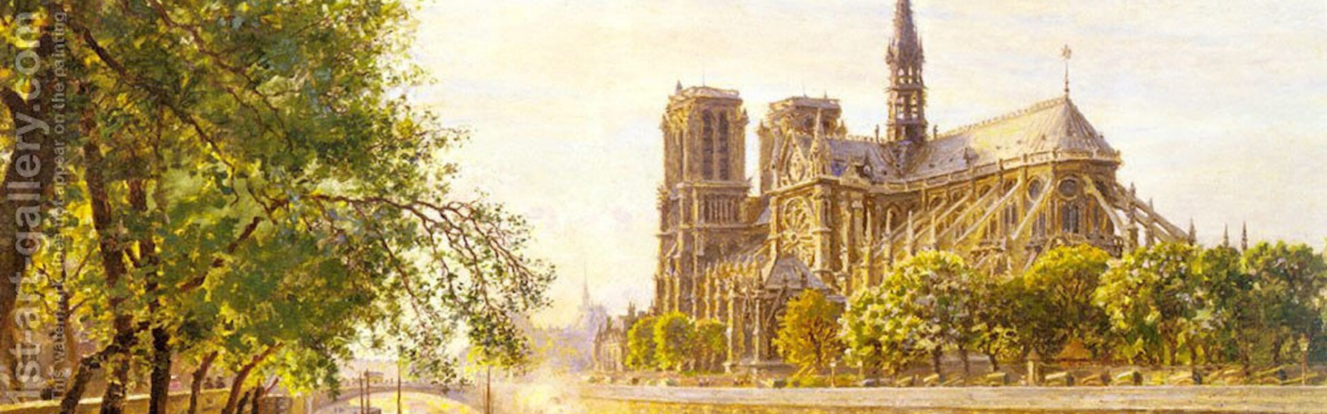 Artist scenes in Paris, France | Art & Literature | Elle Blonde Luxury Lifestyle Destination Blog