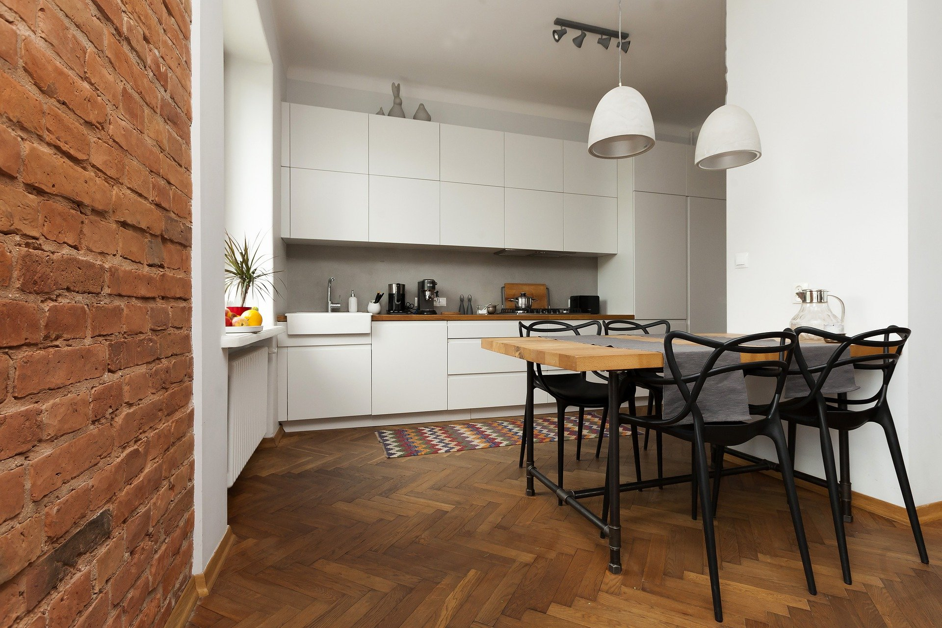 What You Need To Know About Parquet Flooring 1