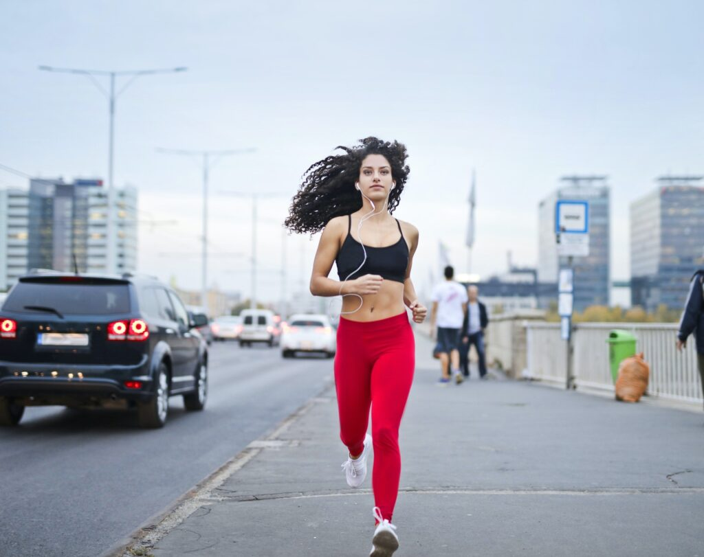 The Best Running Gear You Can Buy Today   Fitness   Elle Blonde Luxury Lifestyle Destination Blog