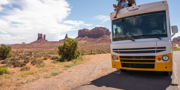 The Perks of Living an RV Life (and Some Downsides) | Travel | Elle Blonde Luxury Lifestyle Destination Blog