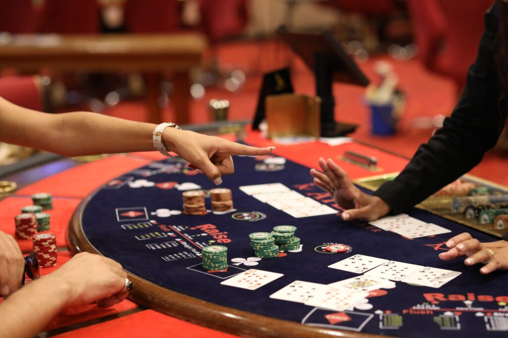How To Participate In Blackjack & Poker Tournaments At Casino Hobart   Elle Blonde Luxury Lifestyle Destination Blog