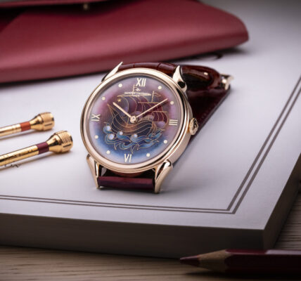 Why the Holy Trinity of Watches Still Matters | Elle Blonde Luxury Lifestyle Destination Blog