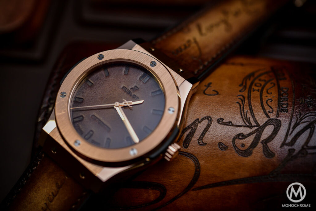 4 Luxury Watch Brands that are on the Rise 1