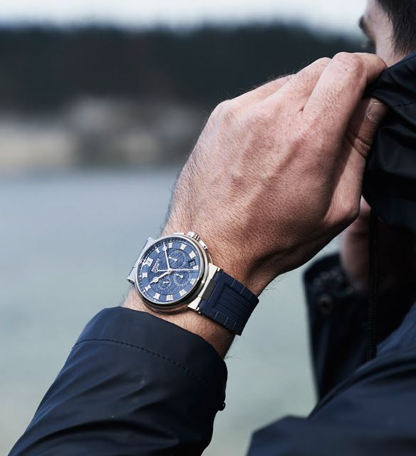 4 Luxury Watch Brands that are on the Rise 2