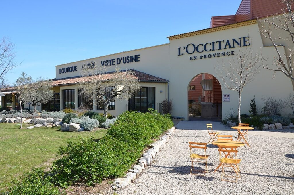 L'Occitane en Provence: What Makes It Such a Beloved Brand? 3