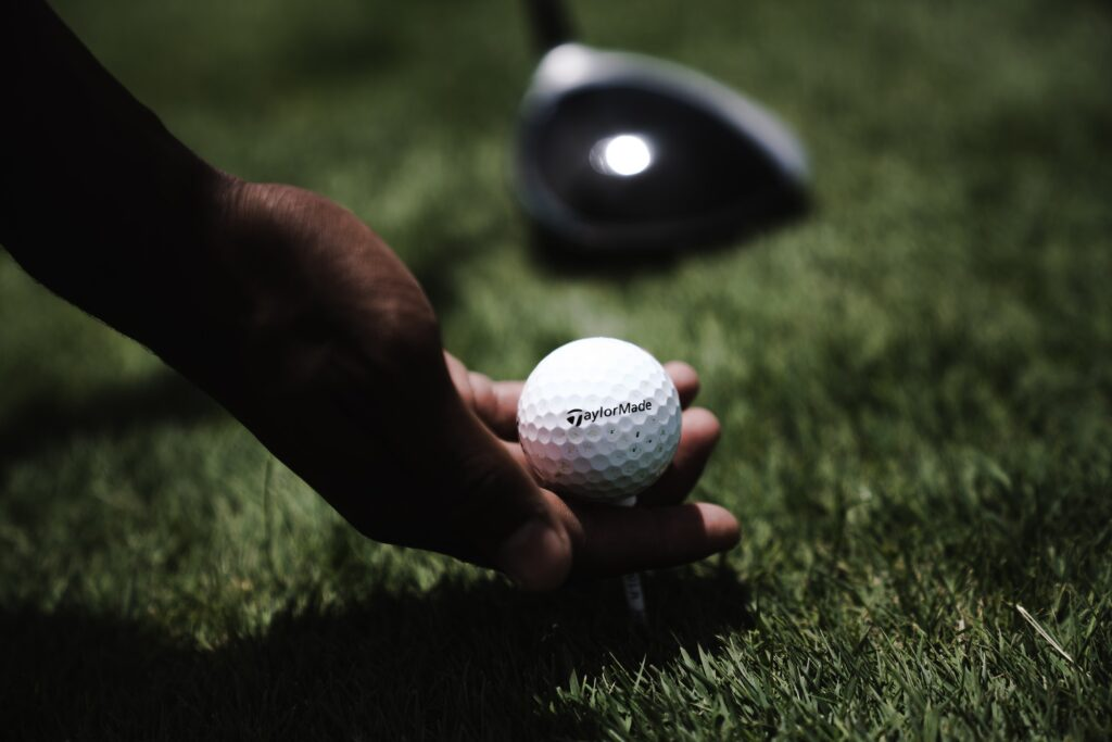 Want To Start Playing Golf? Here Are Some Things To Help You Out | Elle Blonde Luxury Lifestyle Destination Blog