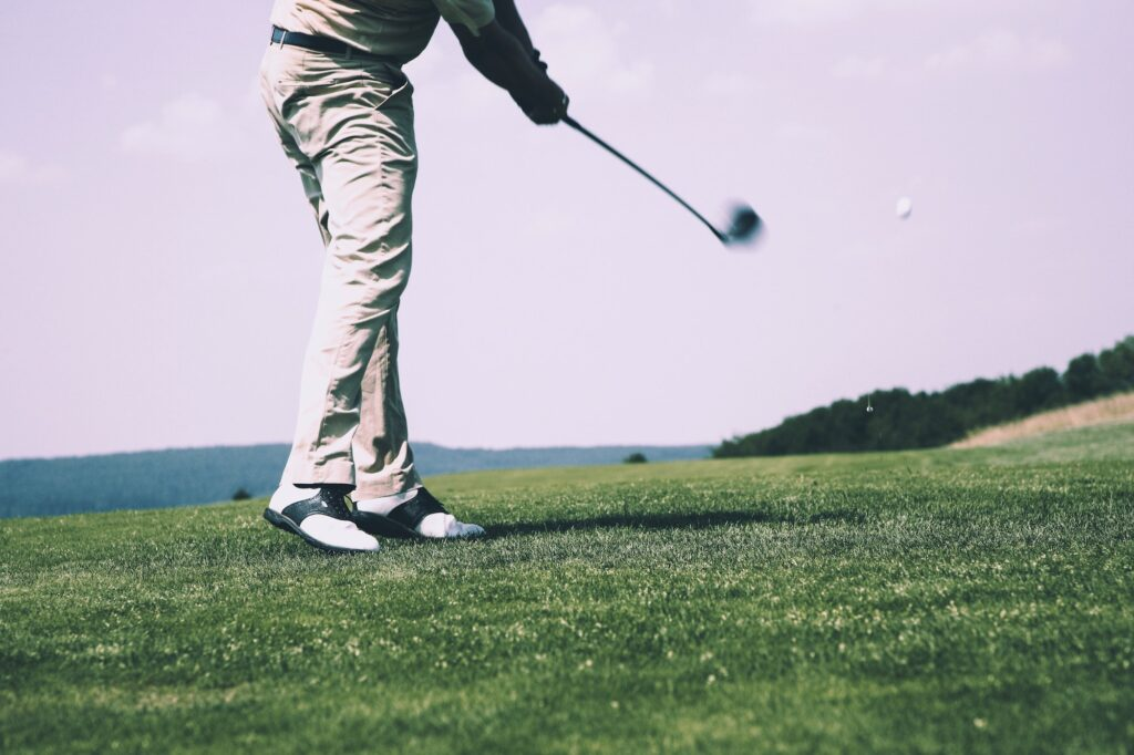 Want To Start Playing Golf? Here Are Some Things To Help You Out   Elle Blonde Luxury Lifestyle Destination Blog