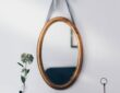 A Comprehensive Guide To Heavy Mirror Hanging | Home Interiors | Elle Blonde Luxury Lifestyle Destination Blog