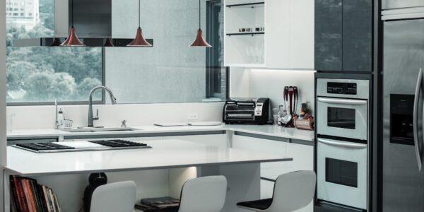 Changing your kitchen cabinets   Home Interiors   Elle Blonde Luxury Lifestyle Destination Blog