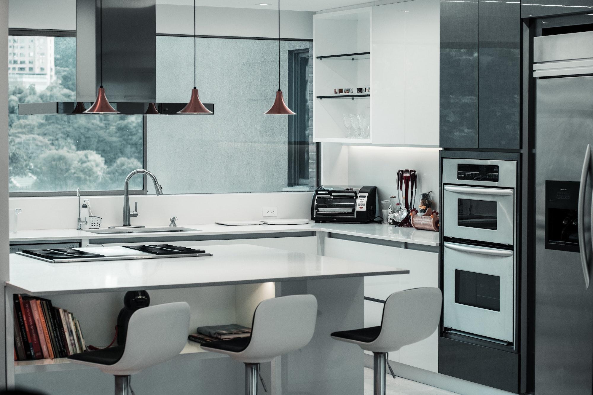 Changing your kitchen cabinets | Home Interiors | Elle Blonde Luxury Lifestyle Destination Blog