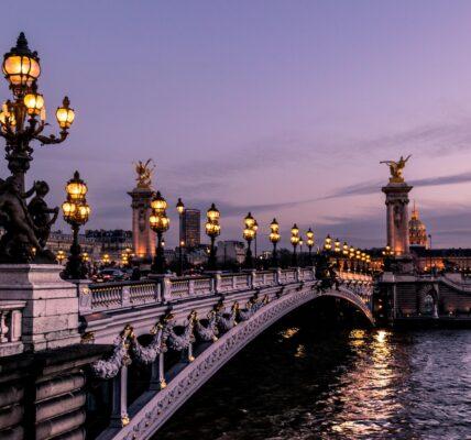 Girls' Getaway to Paris: Dine, Shop, and Explore   Travel Guide   Elle Blonde Luxury Lifestyle Destination Blog